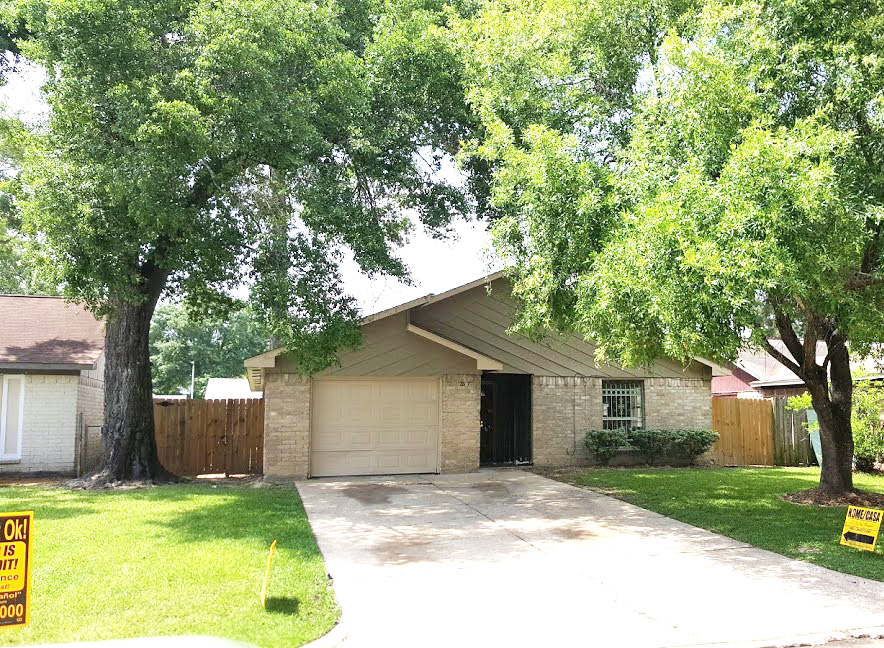 8627 VALLEY MEADOW DR. , Houston, TX 77078 | swehomes.com